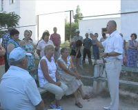 Сход руководства Саки и сакчан, 6 августа 2010