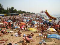 В Евпатории вместо санаторных пляжей появится сеть коммунальных
