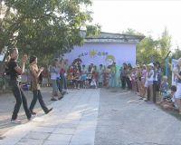 Праздник на Строительной улице, 4 сентября 2010