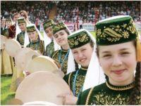 Фестиваль крымскотатарской культуры в Крыму