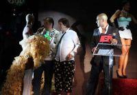 Казантип получил мировое признание, 1 октября 2010