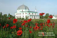 В Саках открыли первое медресе в Западном Крыму, 5 октября 2010