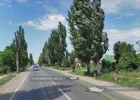 На Яндекс-картах появились панорамы Саки