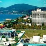 За сезон в Сочи приехали более трех миллионов туристов, 23 октября 2010