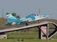 Украина повысит цену тренировок российских летчиков на полигоне «НИТКА»