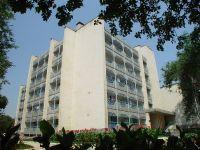 Суд признал банкротом санаторий «Саки»