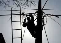 В Сакском районе из-за ветра и дождя обесточены 5 сёл
