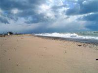 К сохранению пляжей Каламитского залива привлекут ученых
