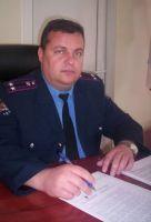 Обращение начальника сакской милиции к работникам  торговли