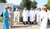 Завод им. Фрунзе в сакском районе просят передать Совмину Крыма