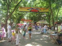 Курортный центр Евпатории очистят от самостроев