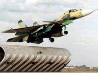 В 2011 году российские летчики снова будут тренироваться под Саками