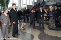 Крым встретил 5 700 000-го туриста