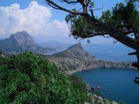Крым надеется принять в 2011 году 6 миллионов туристов