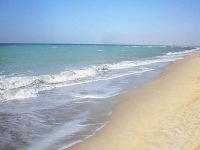 Вступил в силу Закон Украины о защите пляжной зоны