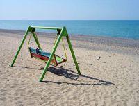 У санаториев Крыма могут отобрать часть пляжей
