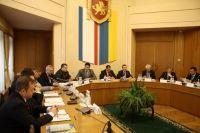 Республика Коми хочет расширять сотрудничество с Крымом и Саками