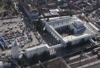 В Симферополе планируется провести реконструкцию ж/д вокзала