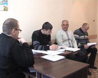 Заседание сакской административной комиссии, 18 марта 2011