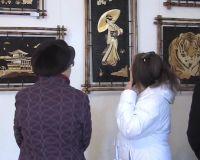Выставки в Сакском музее истории грязелечения