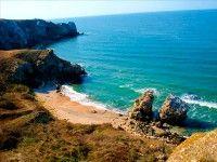 Территорию Сакского района предлагают объявить курортом местного значения