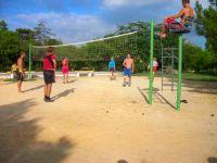 Перспективы развития детского лагеря им. Титова в Саках
