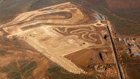 В июне 2011 будет готова первая очередь «Crimea Grand Prix», 18 апреля 2011