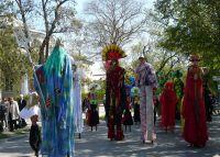 В Евпатории готовятся к открытию курортного сезона
