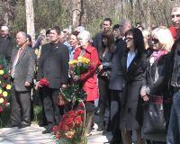 25-я годовщина аварии на ЧАЭС в Саках