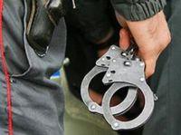 В Саках арестовали двух милиционеров, вымогавших взятки у местных бизнесменов, 30 апреля 2011