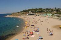 Отдых на курортах Крыма в мае 2011