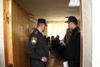 """Журналистов """"Крымского Телеграфа"""" не допустили на сессию Сакского горсовета"""
