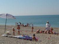 В Евпатории два пляжа получили международный экологический сертификат
