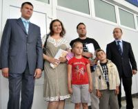 В 2011 году первыми миллионными туристами в Крыму стала семья из Москвы