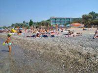 Курорты Западного Крыма будут доступными для всех