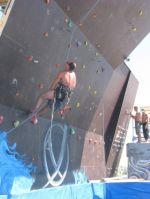 Спортивная программа Казантипа завершилась