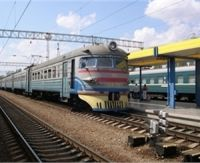 В Крыму подорожал проезд в электричках