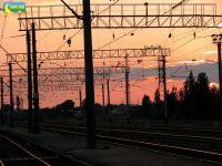Кабинет Министров Украины даст средства на рекострукцию вокзала в Саках