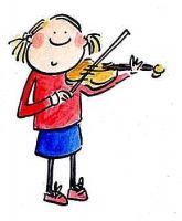Сакской детской музыкальной школе  - 55 лет!, 30 сентября 2011