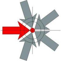 Сакская городская организация КРО ВМОО «СМПУ» презентована на «круглом столе» в г. Саки