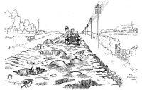 На ремонт дорог в Сакском районе потратят четыре миллиона гривень