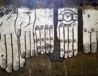 В Евпатории впервые проходит биеннале современного искусства