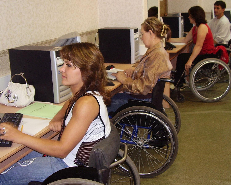 Поро с инвалидами 20 фотография