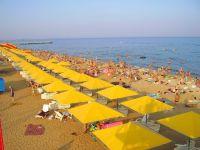 В 2011 году Крым посетили почти 6 млн. отдыхающих