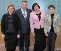Сотрудничество Сакского горсовета с Николаевским институтом развития