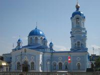 Обращение к сакчанам настоятеля Свято-Ильинского храма