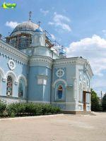 Этап конкурса знатоков православной культуры среди сакских школьников, 19 января 2012