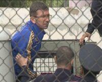 Экс-директор санатория имени Пирогова отпущен на свободу, 1 февраля 2012