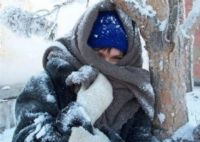Большинство крымских школ закрылись из-за холодов