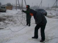 «Крымэнерго» дало свет во все обесточенные крымские села